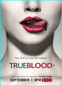 True Blood - 1ª Temporada