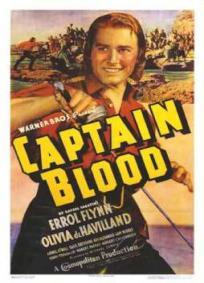 Capitão Blood