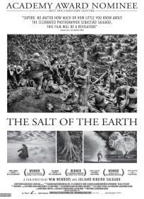 O Sal da Terra (2014)