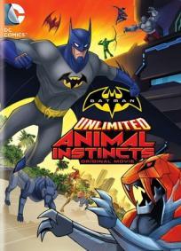 Batman Sem Limites: Instintos Animais