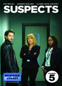 Suspects - 1ª Temporada