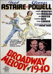Melodia da Broadway de 1940