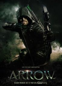 Arrow - 6ª Temporada