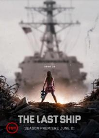 The Last Ship - 2ª Temporada