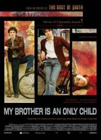 Meu Irmão é Filho Único
