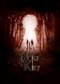 Locke & Key - 1ª Temporada