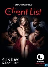 The Client List - 2ª Temporada