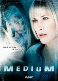 Medium - 1ª temporada
