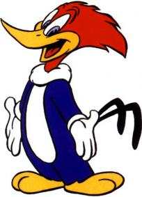 The Woody Woodpecker Movie