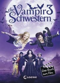 As Irmãs Vampiras 3 - Viagem para a Transilvânia