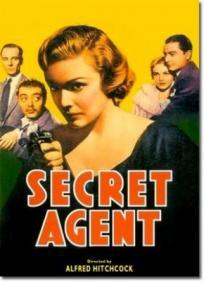 O Agente Secreto (1936)