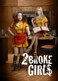 2 Broke Girls - 5ª temporada