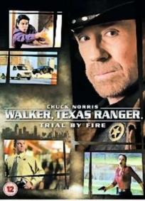 Walker Texas Ranger: Julgamento de Fogo (filme)