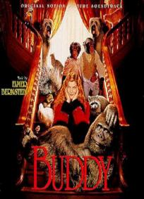 Buddy - Meu Gorila Favorito