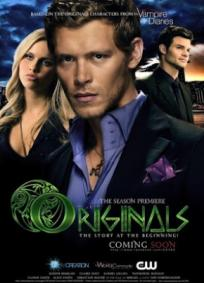 The Originals - 2° Temporada