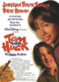 Tom e Huck - Em Busca do Grande Tesouro