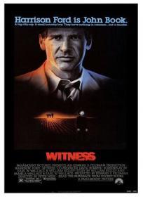 A Testemunha