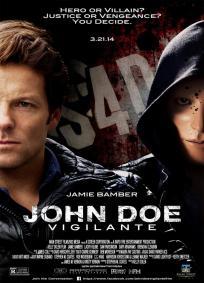 John Doe - Vigilante