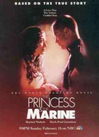 A Princesa e o Soldado
