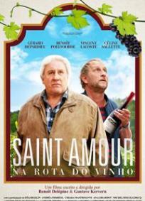 Saint Amour - Na Rota do Vinho