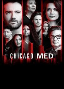 Chicago Med - 4ª Temporada