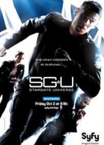 Stargate Universe (Seriado)