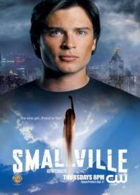 Smallville - 1ª Temporada