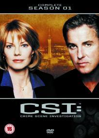 CSI - Las Vegas - 1ª Temporada