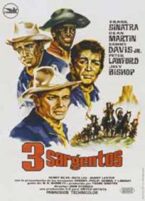Os Três Sargentos