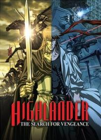Highlander: Em Busca da Vingança