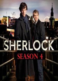 Sherlock - 4ª Temporada