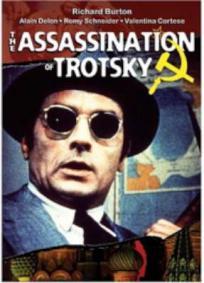 O Assassinato de Trótsky