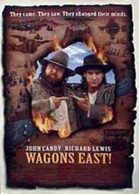 Dois Contra O Oeste (1994)