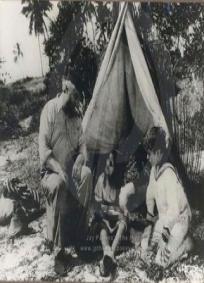 A Lagoa Azul (1923)