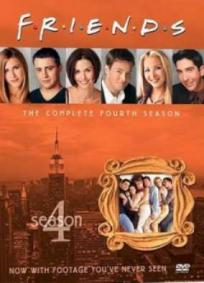 Friends - 4ª Temporada