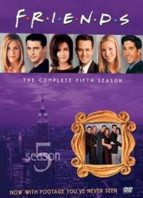 Friends - 5ª Temporada