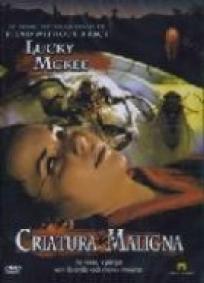 Mestres do Horror - Criatura Maligna