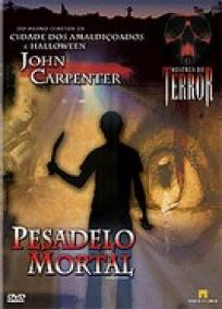 Mestres do Horror - Pesadelo Mortal