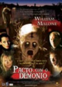 Mestres do Horror - Pacto com o Demônio