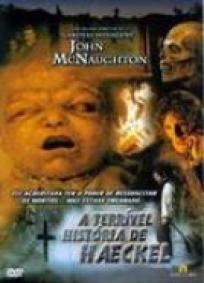 Mestres do Horror - A Terrível História de Haeckel