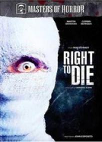 Mestres do Horror - Direito de Morrer