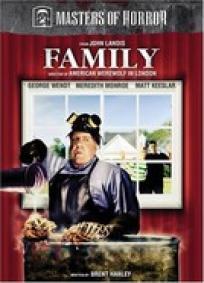 Mestres do Horror - Family