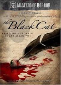 Mestres do Horror - O Gato Preto