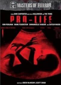Mestres do Horror - Pro-Life