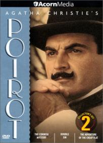 Poirot - Agatha Christie - 2ª Temporada