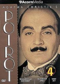 Poirot - Agatha Christie - 4ª Temporada