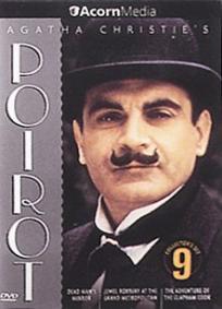 Poirot - Agatha Christie - 9ª Temporada
