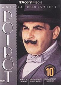 Poirot - Agatha Christie - 10ª Temporada