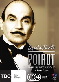 Poirot - Agatha Christie - 13ª Temporada