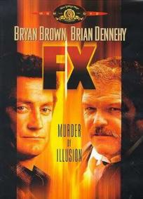 FX - Assassinato Sem Morte